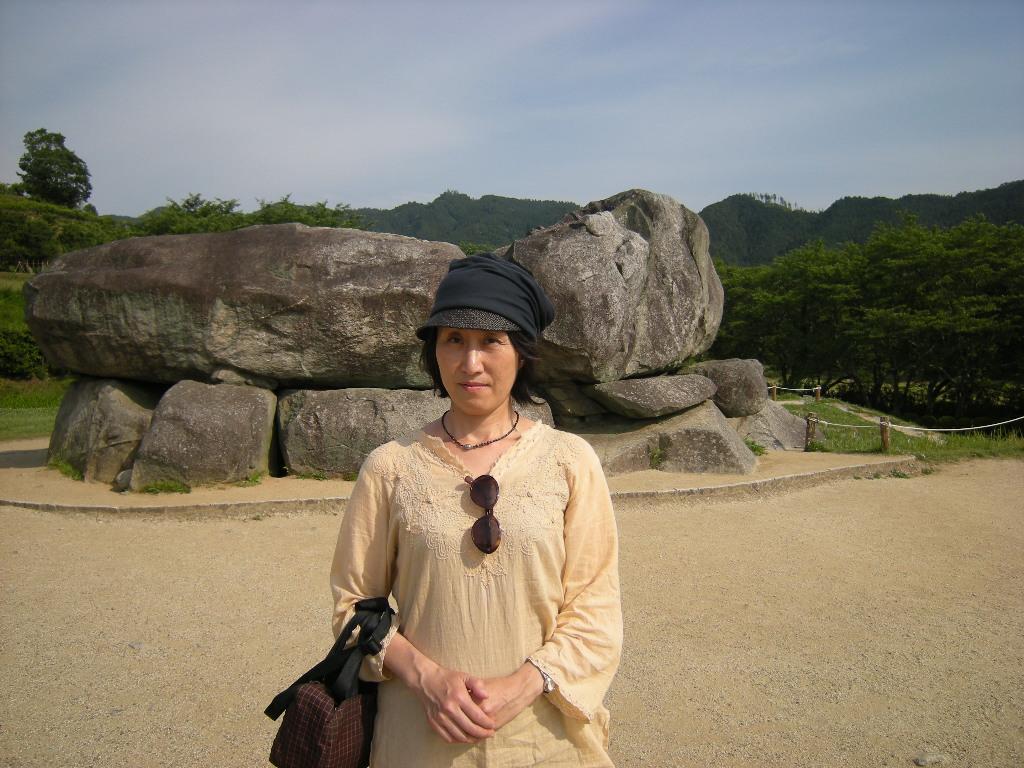 奈良の旅 その2_c0131063_0483831.jpg