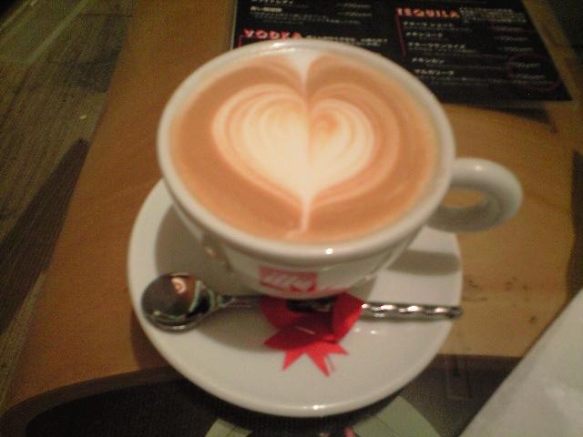 cafe  benelop  _c0151965_14244012.jpg