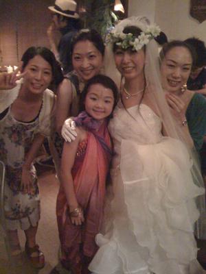 Wedding Dance☆_e0142868_1653624.jpg