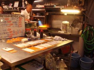 +++大阪 京橋 居酒屋「とよ」+++_d0079988_17374023.jpg