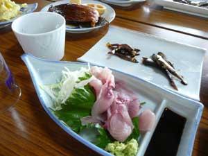 琵琶湖の沖島へ行ってきました!_c0093196_11583733.jpg