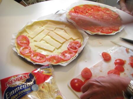 フランス料理教室_c0090198_1371033.jpg
