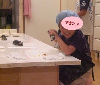 童具館のアトリエ活動 5月_b0137400_1111197.jpg