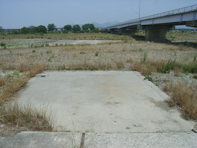 1級河川重信川をおもう_b0186200_910838.jpg