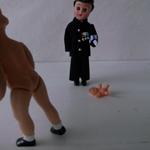 劇『プードルちゃんの秘密』_f0187907_5115669.jpg