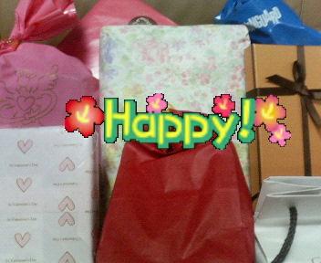 ありがとう!バレンタイン☆_b0183113_23282692.jpg