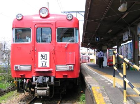 名鉄 7700系 ~白帯に戻るとき~_c0185241_0261231.jpg