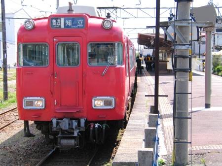 名鉄 7700系 ~白帯に戻るとき~_c0185241_0303711.jpg
