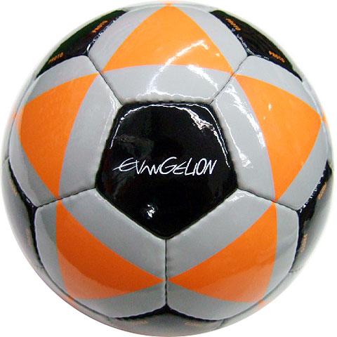 SFIDA×EVA 零号機 フットサルボール_e0157573_19304880.jpg