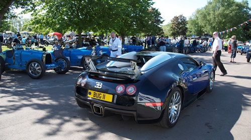 Bugatti Veyron Owner\'s Meeting_c0128818_23225736.jpg