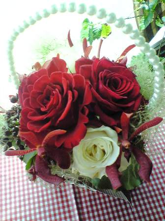 Happy Birthday !!自分..._b0136223_1294220.jpg