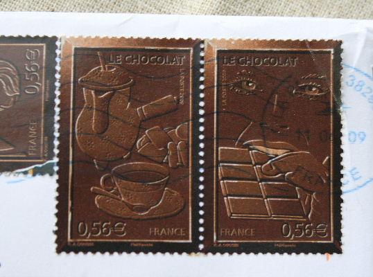 パリからのプレゼント_f0082141_1934311.jpg
