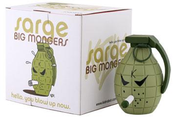 Big Monger Sarge by Kozik_e0118156_0181058.jpg
