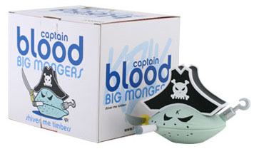 Big Monger Captain Blood by Kozik_e0118156_023371.jpg