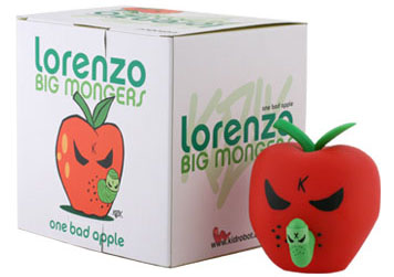 Big Monger Lorenzo by Kozik_e0118156_0415413.jpg