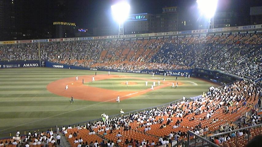 @横浜スタジアム_a0112393_19135171.jpg