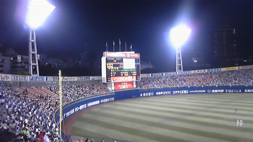 @横浜スタジアム_a0112393_1914450.jpg