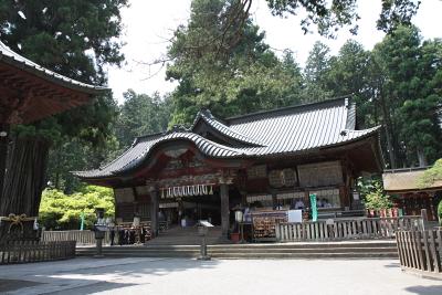 お立ち寄り下さい 北口本宮富士浅間神社_c0193896_2129268.jpg