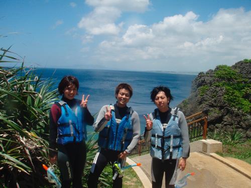 6月22日最高(^0^)/な海だぁぁぁぁ=!!_c0070933_21444571.jpg