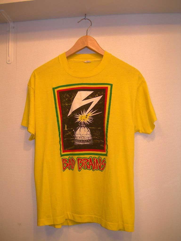 BAD BRAINS。_c0078333_14191937.jpg