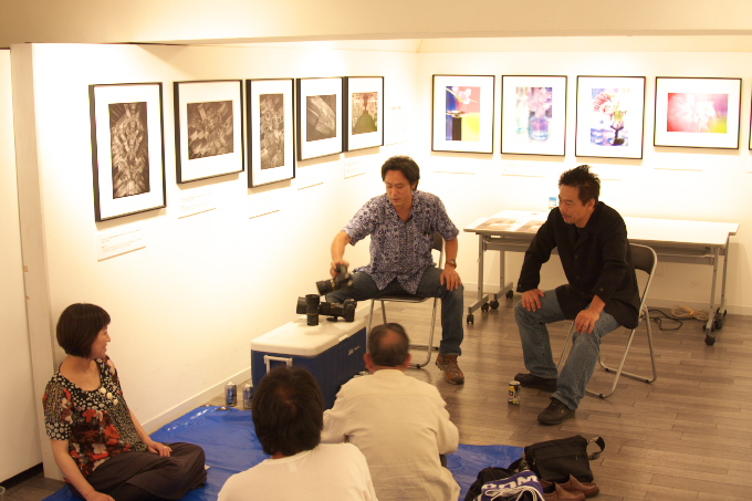 デジ侍写真展『せっしゃでござる!』開催中です。_c0168669_14495291.jpg