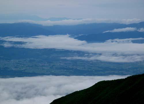 雨上がりの雲海_e0120896_6482226.jpg