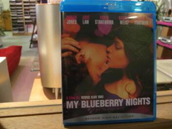 My blueberry nights☆_c0113001_0133597.jpg