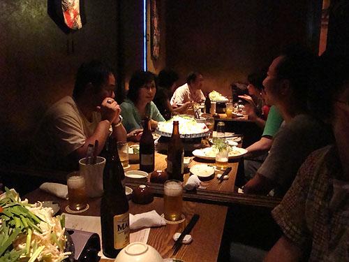 大阪、「南澤一門」の会へ_c0137404_2452918.jpg
