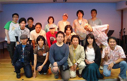 大阪、「南澤一門」の会へ_c0137404_251253.jpg