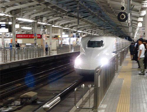 大阪、「南澤一門」の会へ_c0137404_342340.jpg