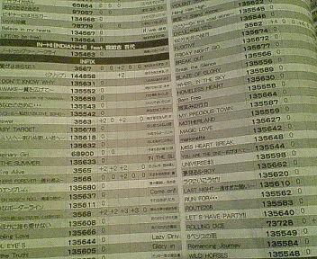 カラオケUGAは最高ぉ~♪_b0183113_2154216.jpg