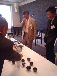 熟成酒研究会の総会に行ってきました。_d0005720_956331.jpg
