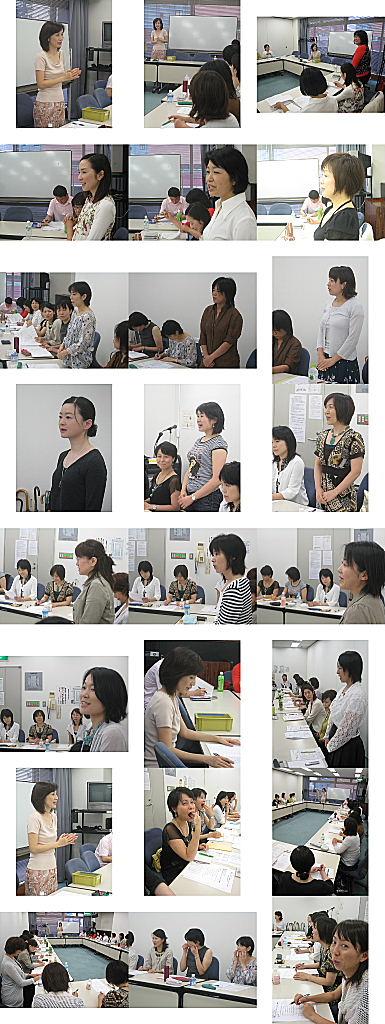栄養士のための話し方教室を開催して_d0046025_0155559.jpg