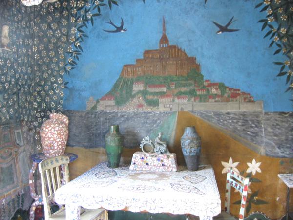 ピカシェットの家 Maison Picassiette_e0155231_8341567.jpg
