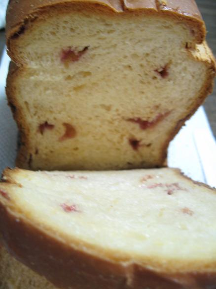 雨の日にはパンを焼いて・・・_a0101143_2381591.jpg