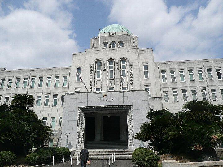 愛媛県庁本館_c0112559_1105037.jpg