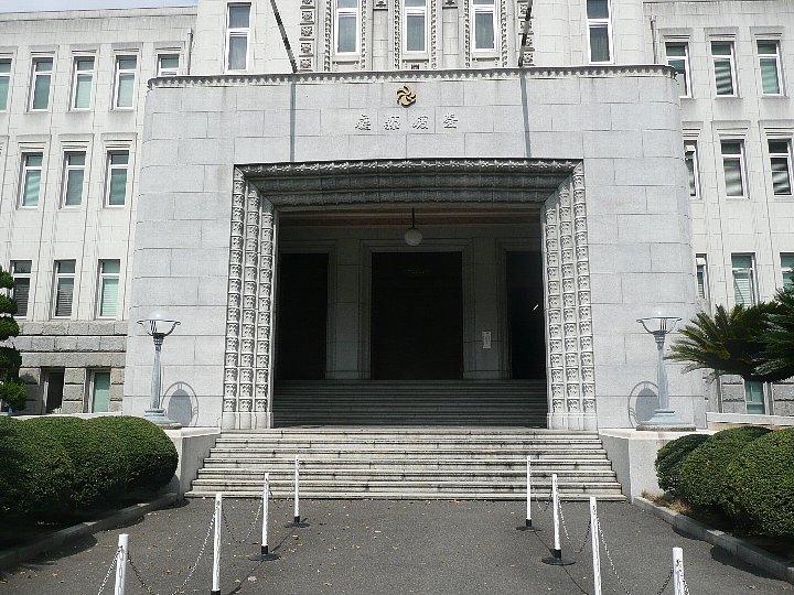 愛媛県庁本館_c0112559_1143564.jpg