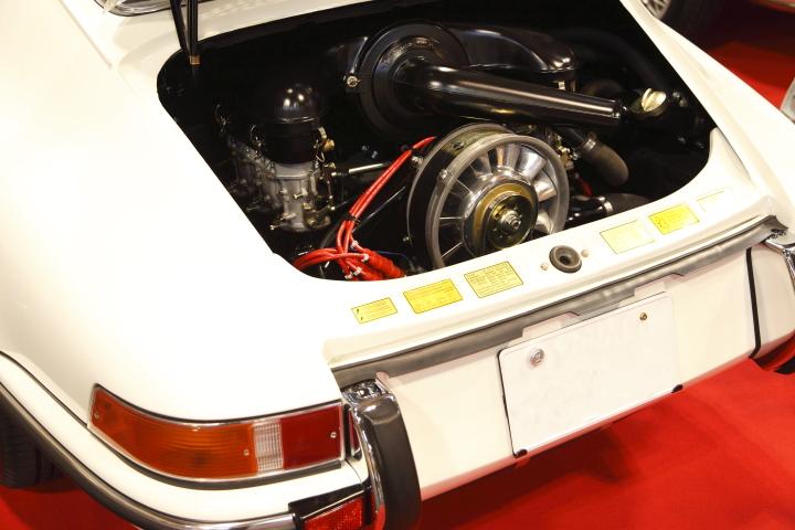 BP Nostalgic Car Show 2009   -スーパーカー編 Ⅱ-_d0108063_2158176.jpg