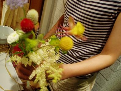 オトメゴコロ に ロマンチックロッキュン☆_d0104091_20321344.jpg