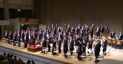 マーラー交響曲9番 大植英次 ハノーファー北ドイツ放送フィルハーモニー管弦楽団_f0099102_20465460.jpg