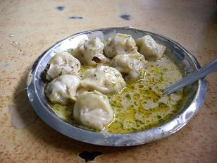 From Nepal  日記 <食事>_f0042307_2313578.jpg
