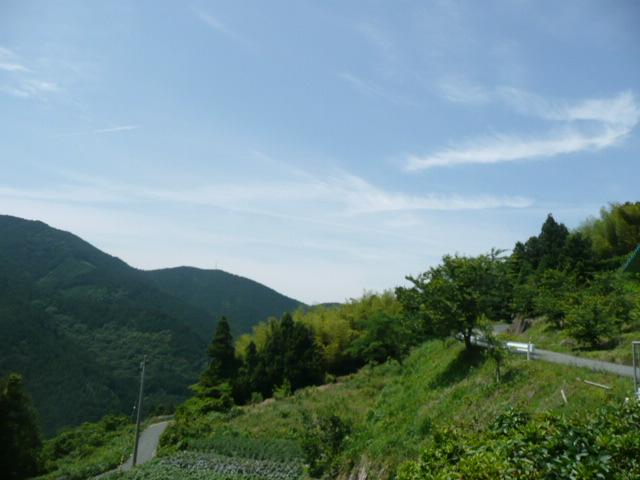 出石寺への道のり_f0099147_22121212.jpg