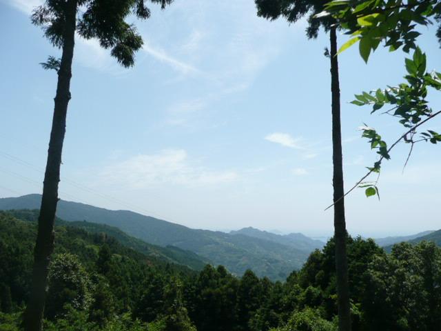 出石寺への道のり_f0099147_2294524.jpg