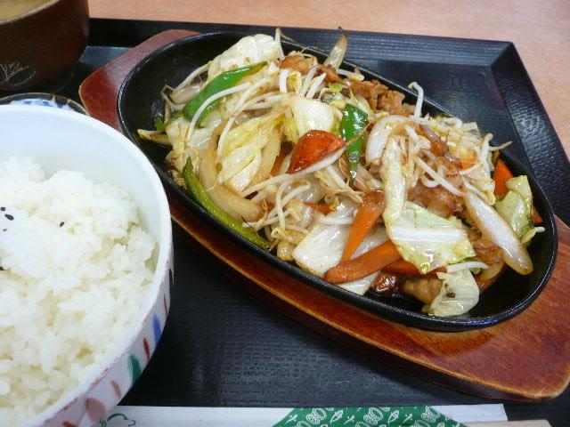野菜炒めの画像 p1_19