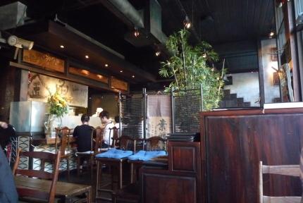 デンマンストリートの居酒屋「金魚」_d0129786_14275983.jpg