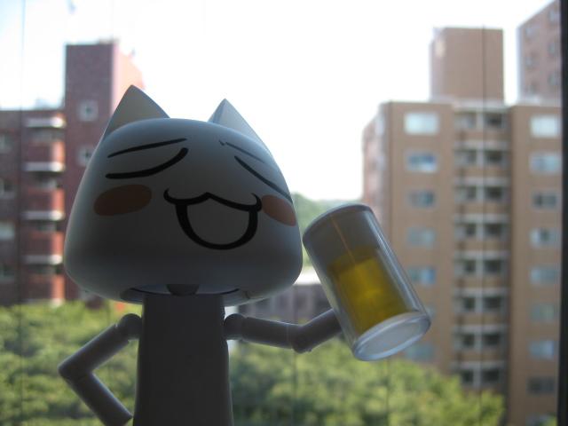 つれズレなるままに~夏空~_c0183104_1681851.jpg