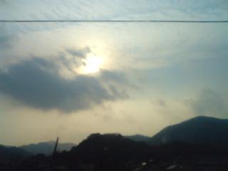 夕陽 一歩前の_f0064823_20501955.jpg