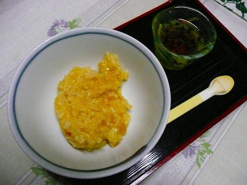 Myちゃんの食事_c0087349_5351198.jpg