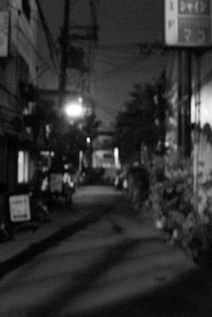 Night Walk_c0196354_12574979.jpg