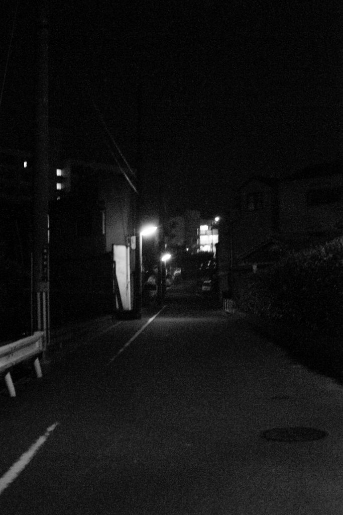 Night Walk_c0196354_1303061.jpg